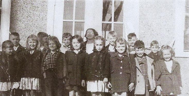 Door Hill School