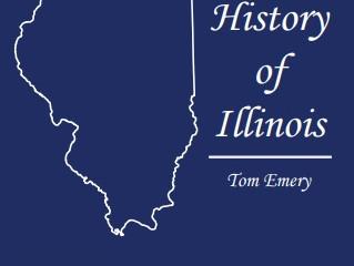 Illinois Author to Speak at Tiskilwa's Museum on Main on September 10