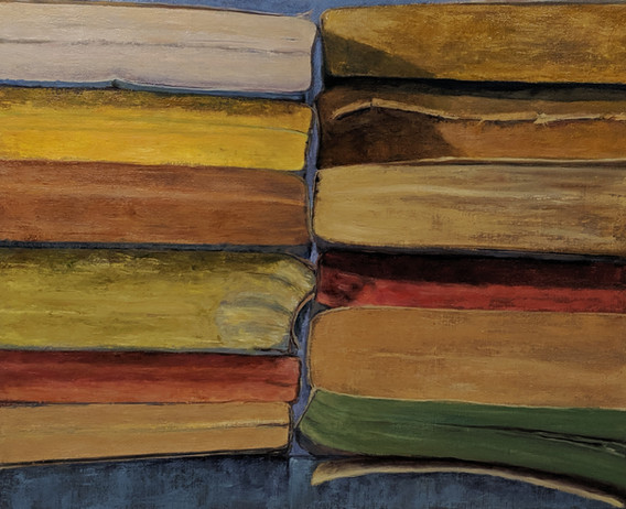 Radke books