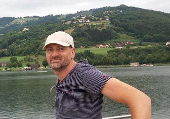 work life yoga. Manfred Steinmayr, Steyr