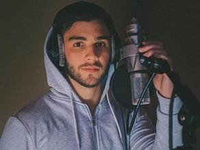 Un artista que desde los 13 años soñó con cantar, él es Manuel Turizo.