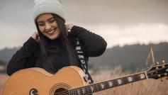 Tefa Correa, una gran artista formada en La EVC.