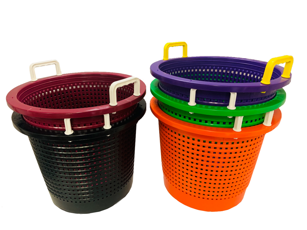 Shrimp Baskets