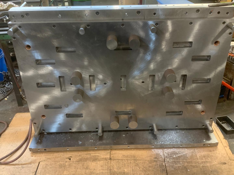 Mold 2