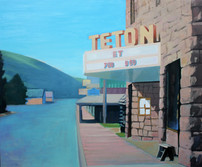 Teton Theater No.2