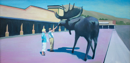 Danger Moose