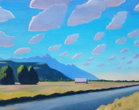 Mead Ranch Sky