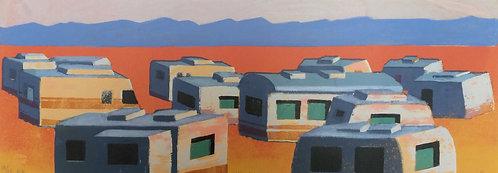 RV Storage (New Mexico)
