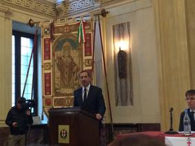MILANO IL PROGRAMMA MOSTRE 2017 E DI ALCUNE ANTICIPAZIONI 2018