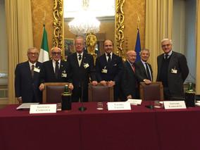 Presidenza della Camera dei Deputati - presentazione