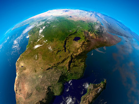 AFRICA SUB SAHARIANA