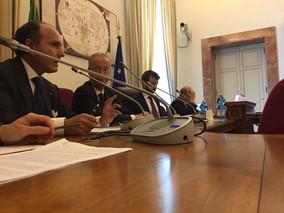 Audizione alla Camera dei Deputati
