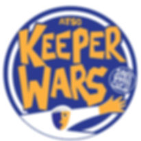DWC Keeper Wars (Sw1954) sticker logo v3