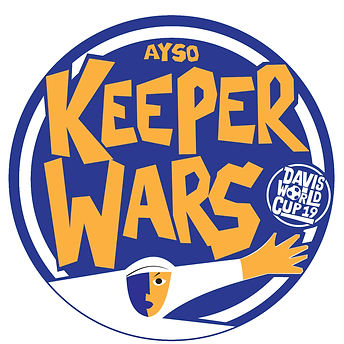 DWC Keeper Wars (Sw1954) sticker logo v3