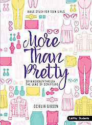 More Than Pretty Book
