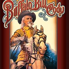 2013 Cabernet Sauvignon - Buffalo Bill Edition