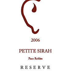 2006 Petite Sirah