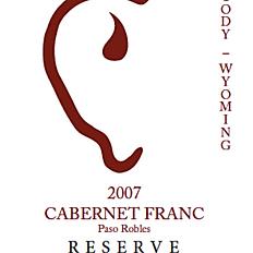 2007 Cabernet Franc