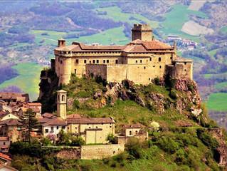 Alcuni tra i Borghi più belli dell'Emilia Romagna!