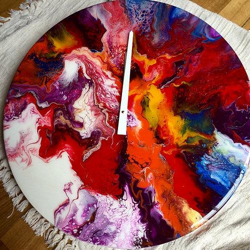 """""""Sophie's Clock"""""""