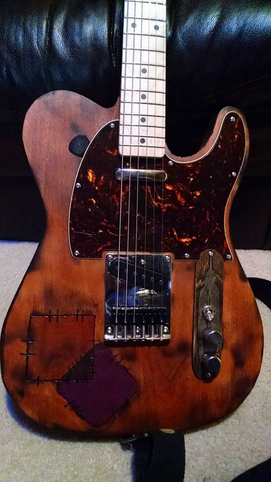 guitart tele 1