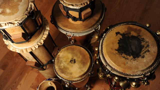 Les cours de percussions IluLadé, automne 2021