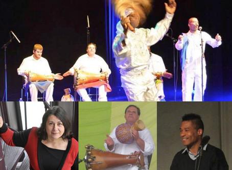 Rencontres Ilu Ladé, Culture & Traditions (28 octobre)