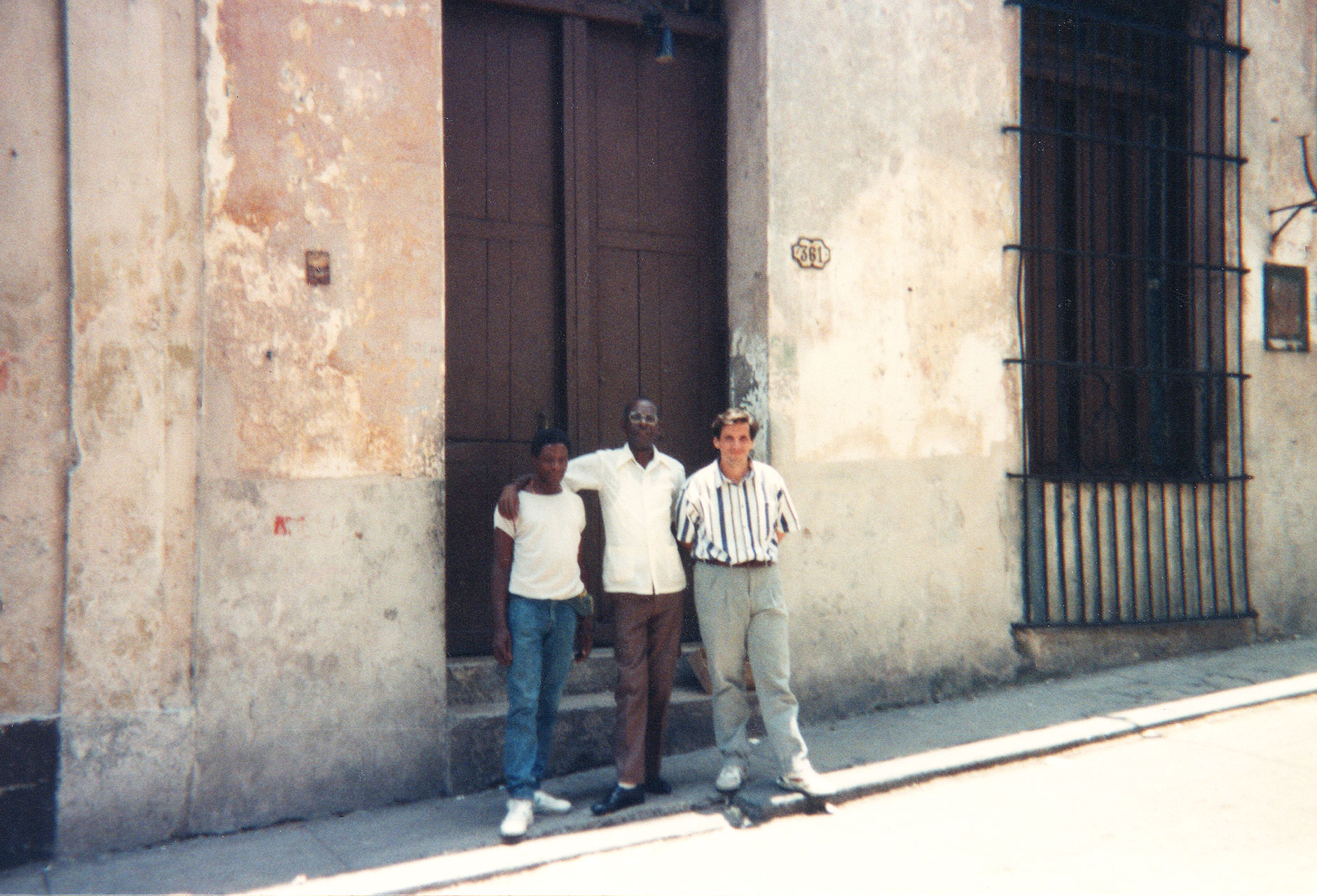 PERCUSSIONS AFROCUBAINES EN HÉRITAGE