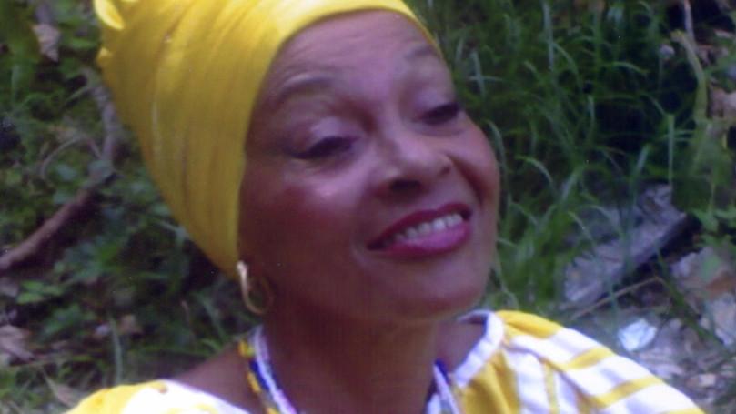 Daisy Villalejo, maestra et grande dame de la danse afro-cubaine