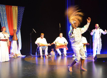 Rencontres Ilu Ladé, Culture & Traditions (19 avril)