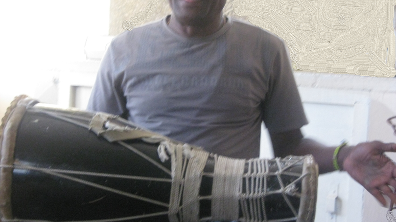 Alberto Villareal Penalver 1948-2016