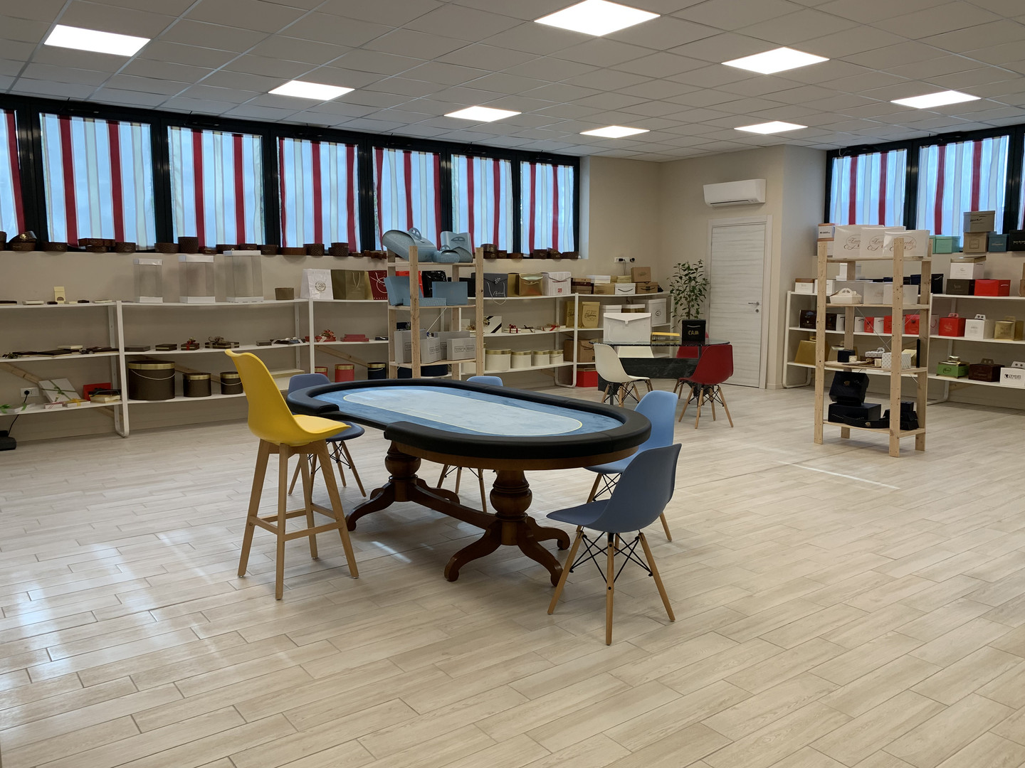 Showroom di Brescia