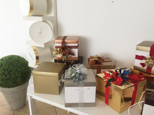 Showroom di Milano