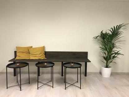 Kjøkken/venteområde