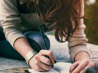 Comment trouver le temps d'écrire un journal quand on est maman ?