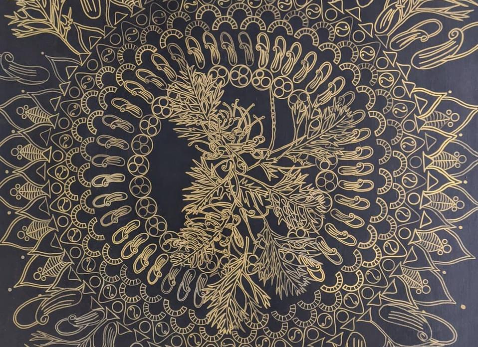 Kristy Griffiths_Grevillea Mandala.jpg