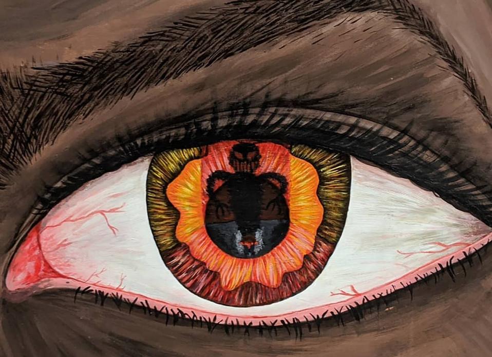 Tanyka Jenkin_Through the Soul of the Eye.jpg