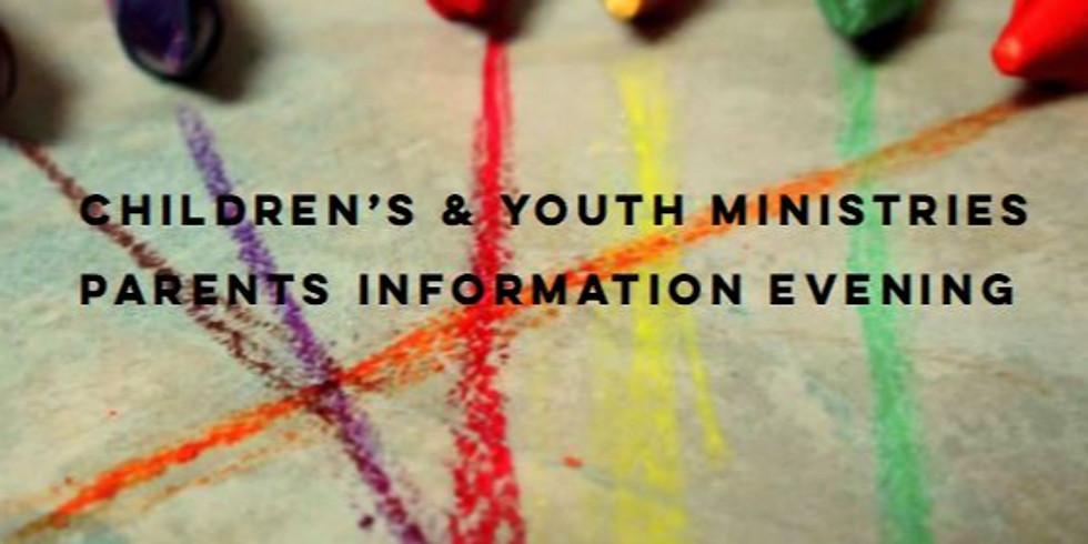 Parents Invitation