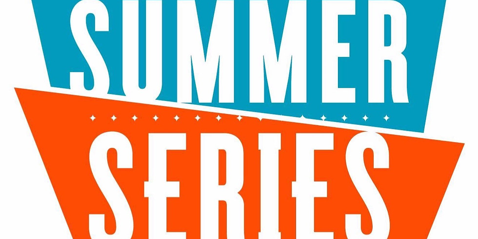 Summer Series: Jesus Revealed in the Jewish Feasts (1)