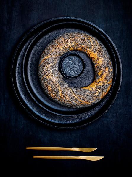 New York City Food Photographer