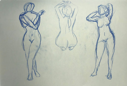 5 min life drawing studies.jpeg