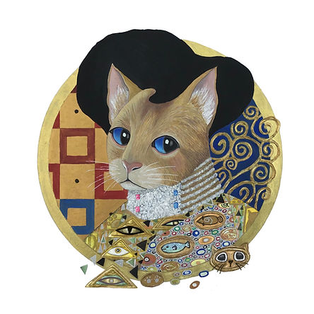 klimt cat.jpeg