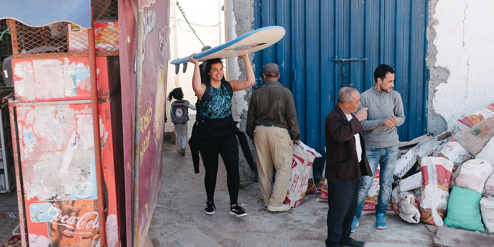 LGSC Morocco Trip