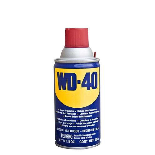 WD-40 AEROSOL 8OZ