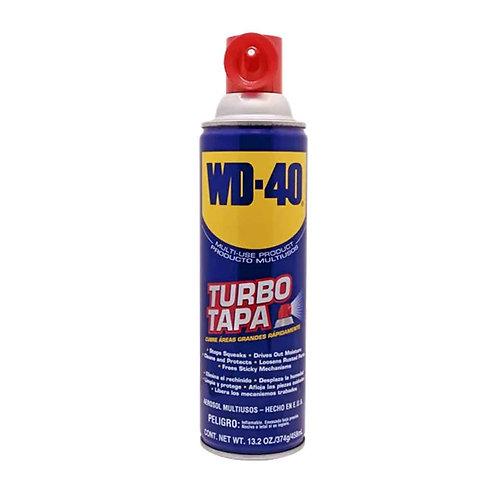 WD-40 TURBO TAPA 13.2OZ