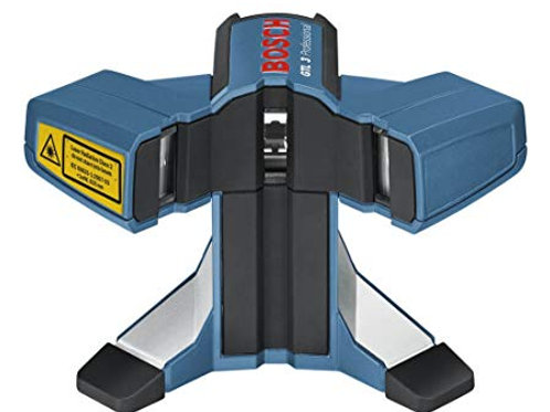 GTL 3 Nivel laser GTL 3  Alcance 20 mt lineas en 45° y 90°