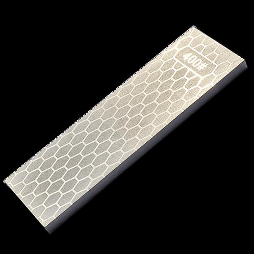 1187 Lima de diamante electrodepositado para afilado de doble grano 400/1000