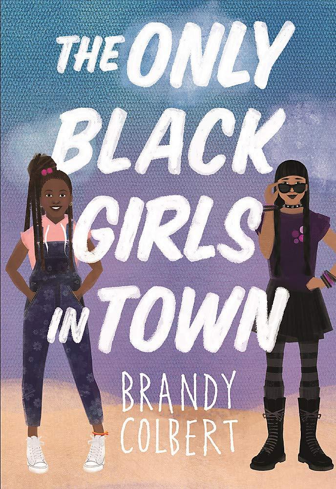 The Only Black Girls.jpg