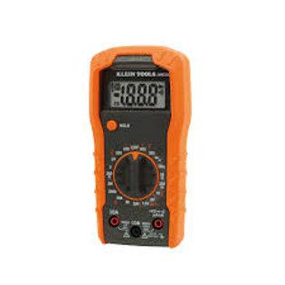 MM300 Mult�metro digital 600V