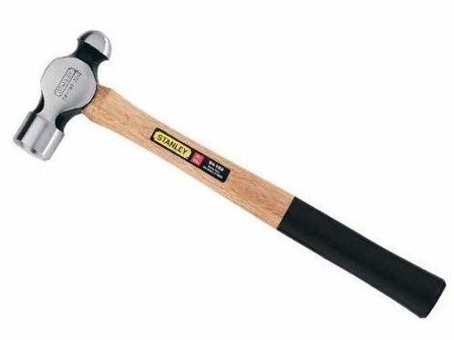 54-193 Martillo de bola mango de madera 32OZ